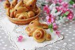 coniglietti di pasta brioche