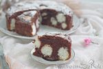 torta a pois senza glutine