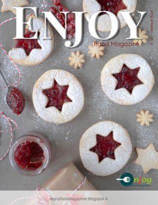 Enjoy Food Magazine - speciale Natale