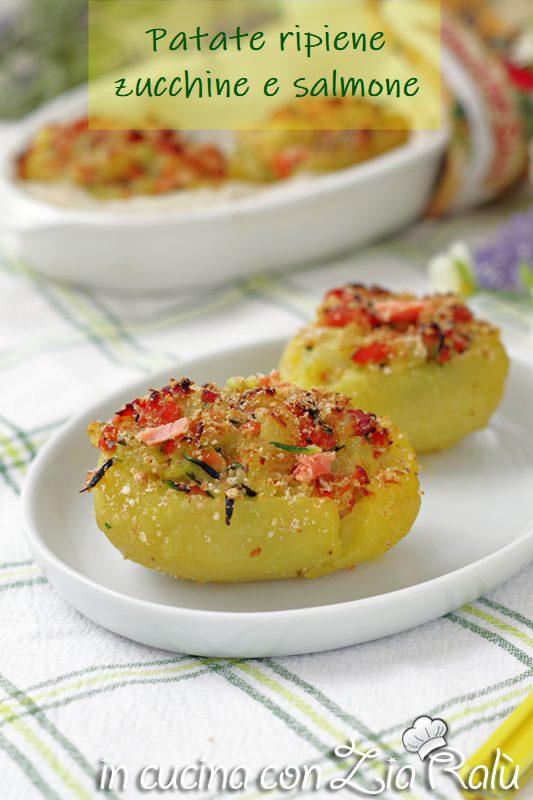 patate ripiene gratinate