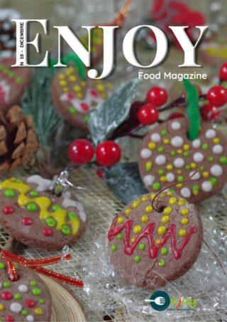 enjoy food magazine natale 2020