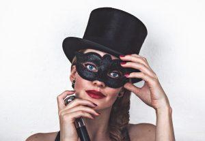 Mitt La Noire – Att vara sitt eget kamerateam