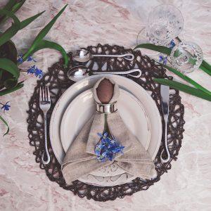 Läs mer om artikeln Ta våren till bordet och skapa fest