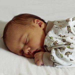 Läs mer om artikeln Bebisbubbla – Första dagarna hemma