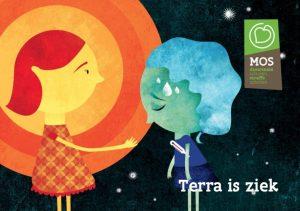 """Schoolproject: """"Terra is ziek!"""" - de klimaatbende"""