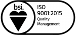 ISO 9001 certificaat zorg