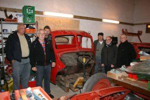 2014-04-03 Gelsted-Gruppen ved adskilt køretøj