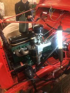 2018-02-01 Motor isat