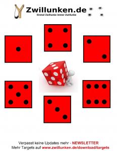 Zwillunken.de_Targets_Red_Dice_Game