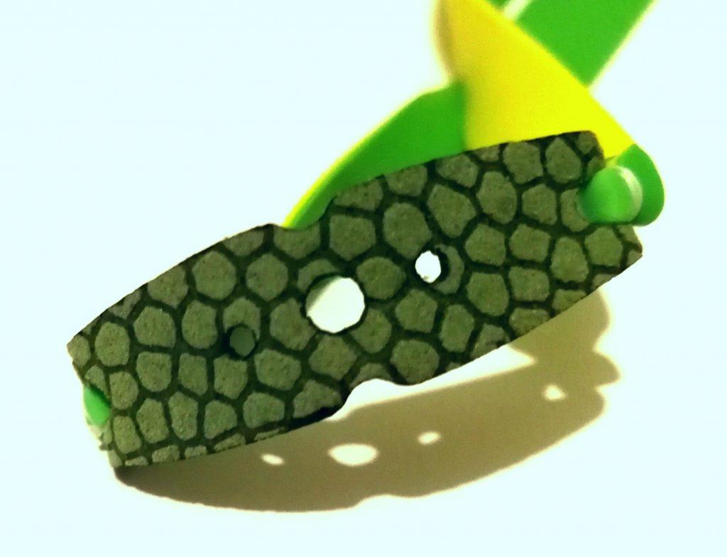SnakeSkin Pouch