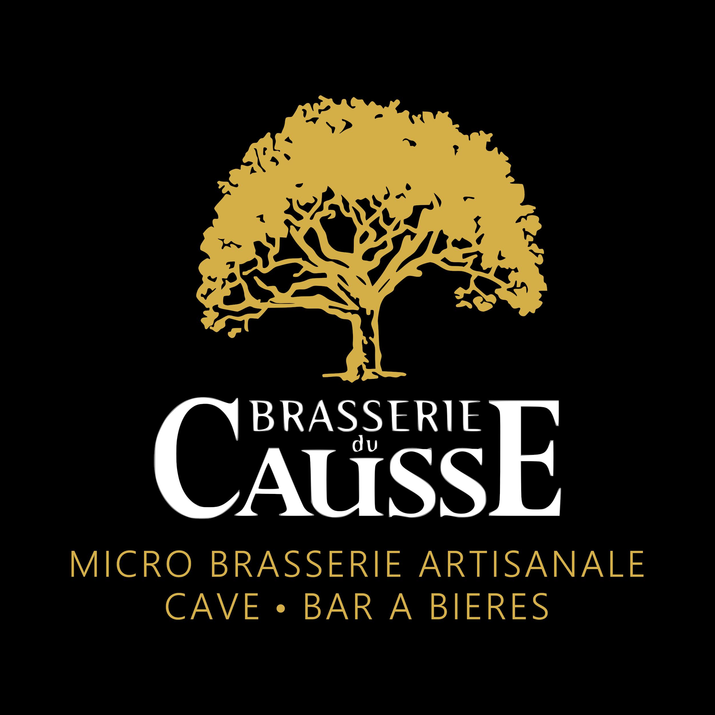 Site Web - La Brasserie du Causse
