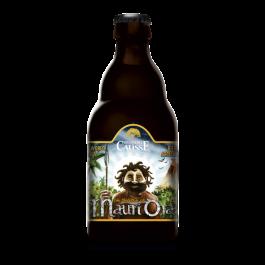 The Revenge of Mauri Ora