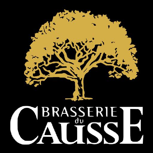 Logo Brasserie du Causse