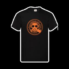 Tee-shirt Le Dernier Bar avant la Fin du Monde