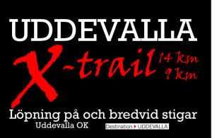 Uddevalla X-trail