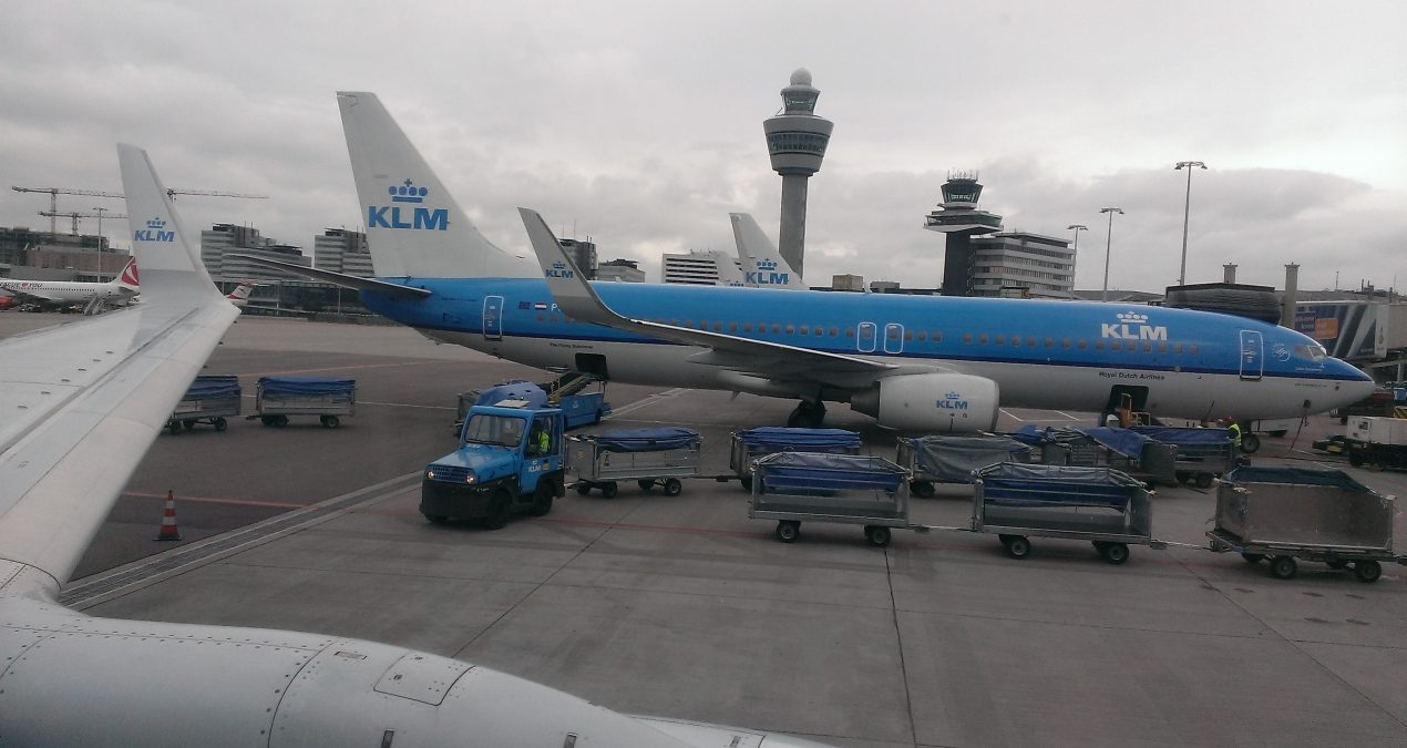 Takeoff igen