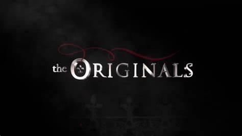 The Originals och Vampire diaries