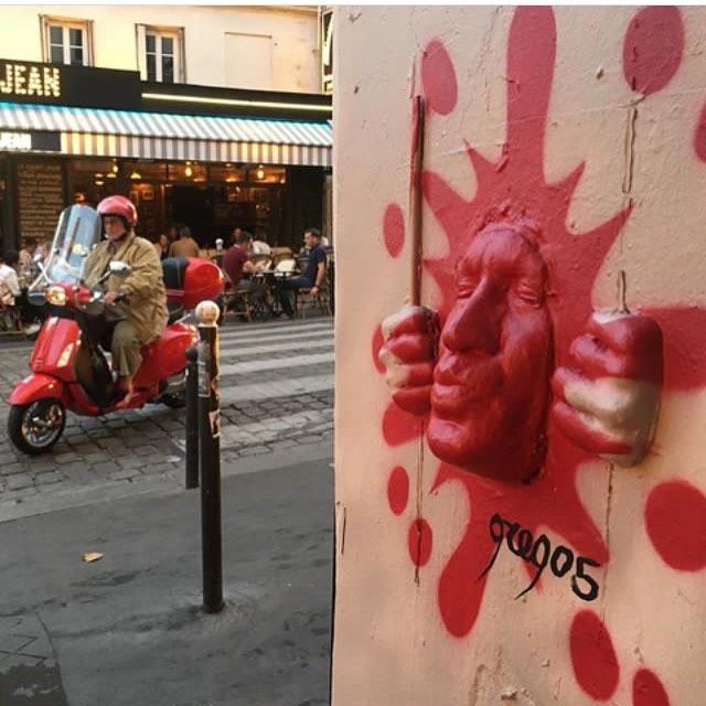 GREGOS PARIS 2017 olgaparisguide