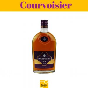courvoisier yettis kitchen manchester