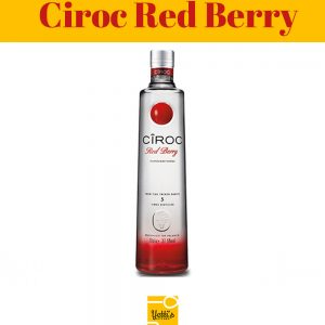 ciroc red berry yettis kitchen manchester