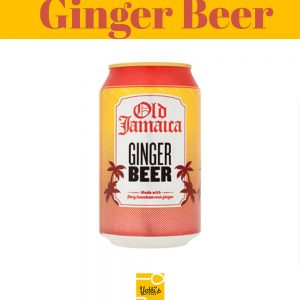 ginger beer yettis kitchen manchester