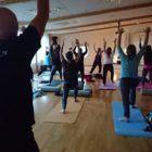 Yogaakademien Selma Spa