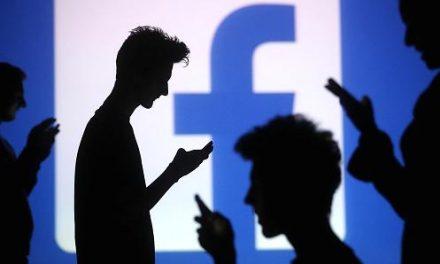 (Dis)like Facebook