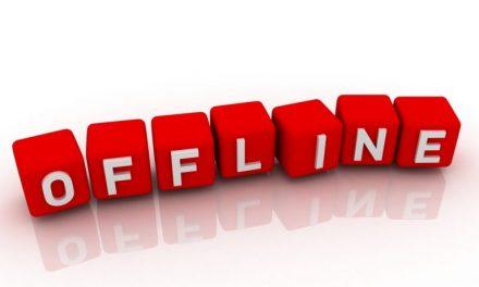 Een weekend offline: makkie?