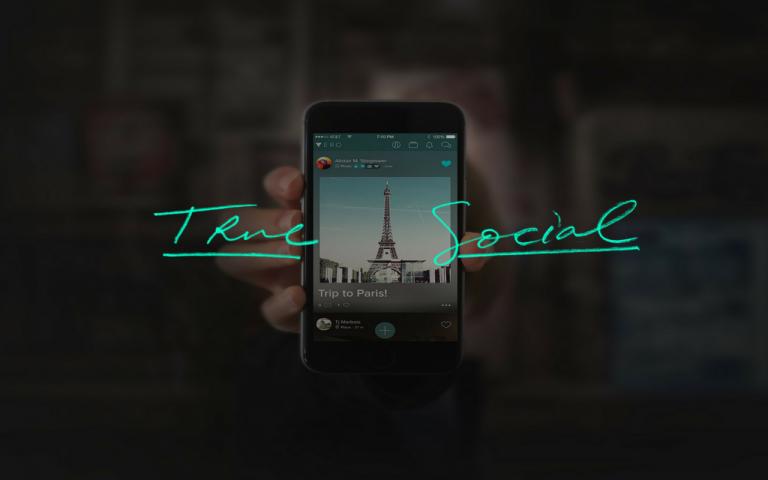 Less social media, more social life: de ?nieuwe? app Vero