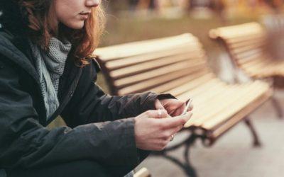 Steeds meer eenzame jongeren