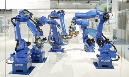 ROBOTS, IDEAAL OF GEVAARLIJK?