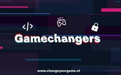 Met gamechangers wil politie cybercrime voorkomen