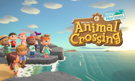 Coronacrisis stimuleert gamen: Animal crossing populair