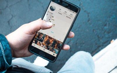 Instagram is meer dan je denkt