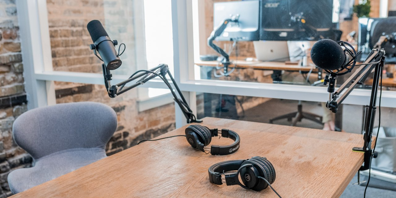 Drie podcasts over mediaopvoeding