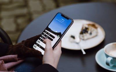 Doe als gezin mee met een digital Detox