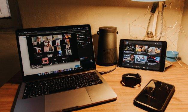 Online lessen: beter of niet?