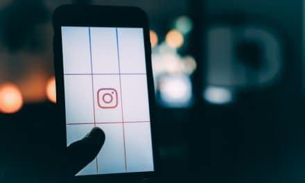 Jongeren volgen nieuws via Instagram en Snapchat