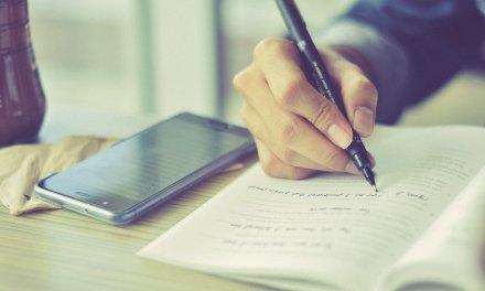 Flip Quist over Samen leren zonder smartphone