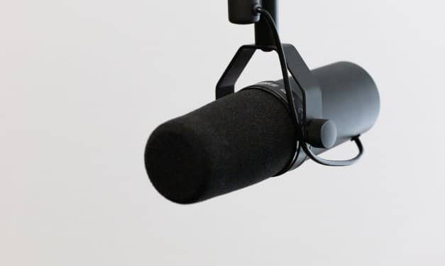 Podcast: Groenteman en Kelli van der Waals over social media