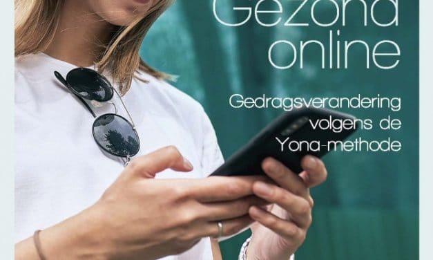 Gezond online: Gedragsverandering volgens de Yona-methode