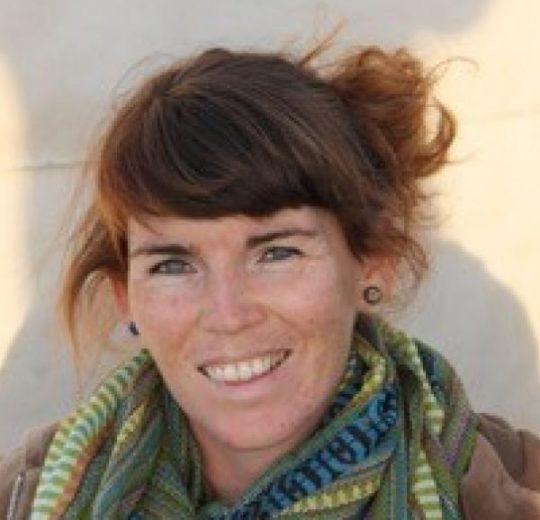Julia Villanueva O'Driscoll