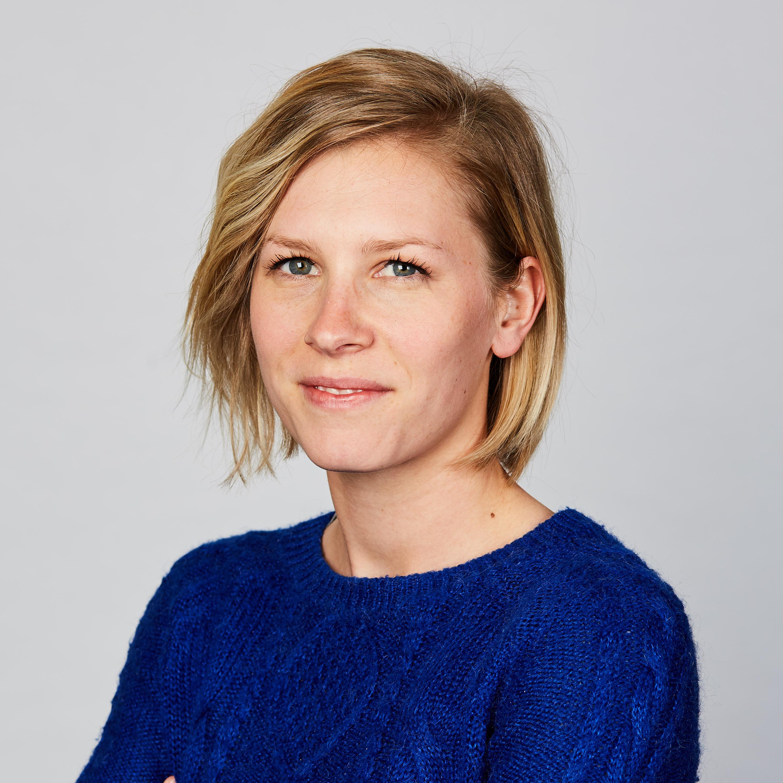 Marijke Van Buggenhout