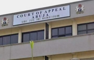 Youth Party Is Registered, Court Of Appeal Rules