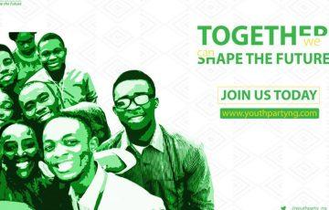 Arise O Nigerian Youth