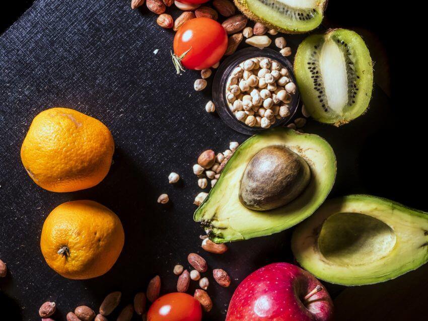 Vitaminer från frukt och grönt är bättre än vitamintabletter