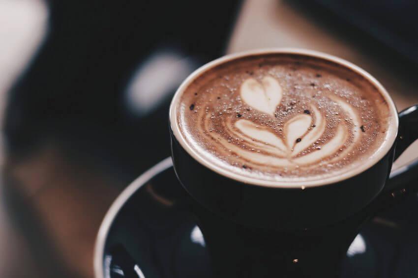 Kaffe: en passion från Sydamerika