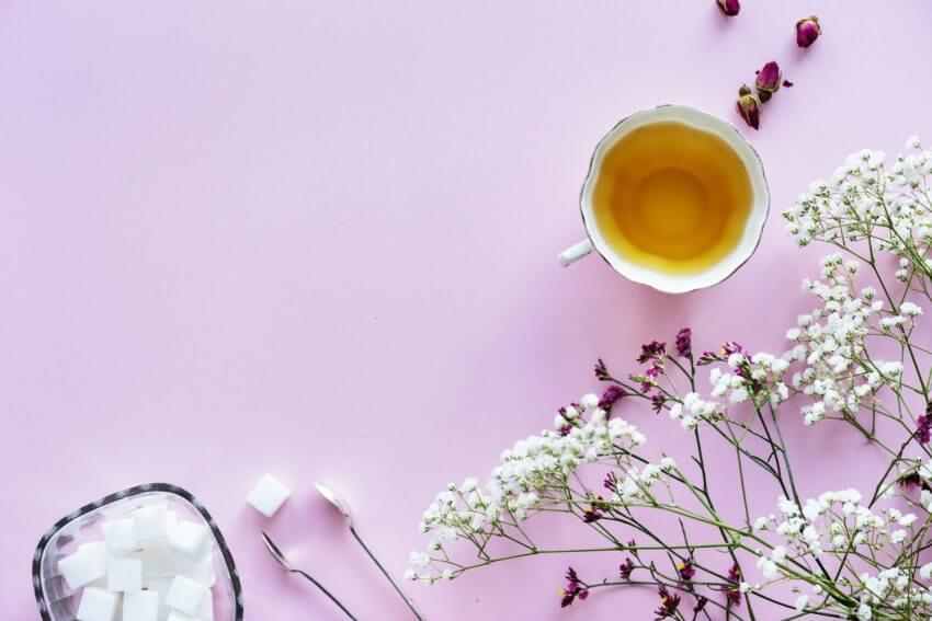 Därför älskar jag te
