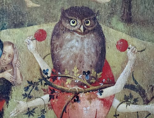 Hieronymus Bosch und das Phantastische in der Kunst