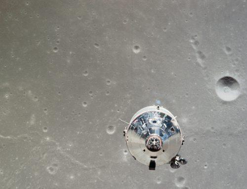 The greatest adventure of mankind: Secrets of the Apollo Program